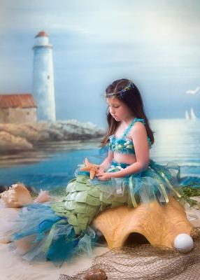Im a mermaid