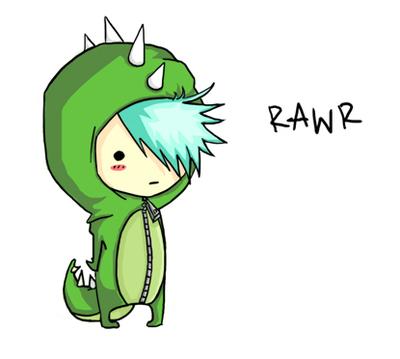 RAWR :3