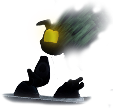 Dark Rayman test