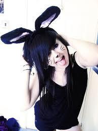 Ima Bunny =•.•=