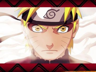Naruto Sage