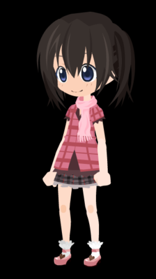 Matoko Kuroichi.