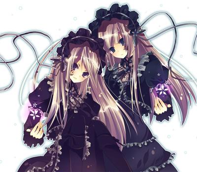Mina & Misa