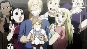 FMA Family Photo!