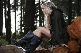 Abigail Halliday