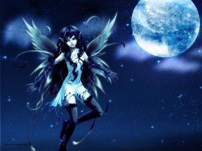 faerie anime