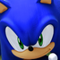 sanic hedgehog
