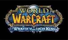 WoW WOTLK logo