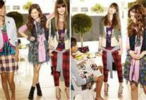 Erica clothes
