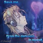 Will you save Demyx?