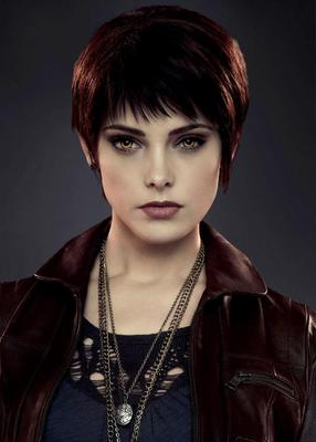 Alice Cullen- from the Twilight saga