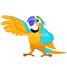 parrot654321