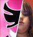 Pink Samurai Ranger