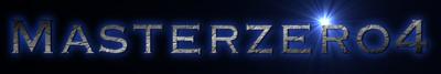 Masterzero4 new logo