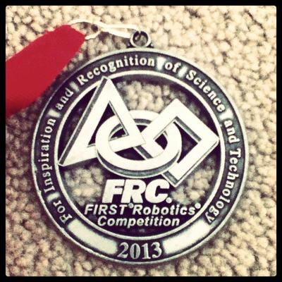 Our medals :D