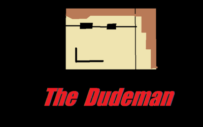 THE DUDEMAN SPEAKS
