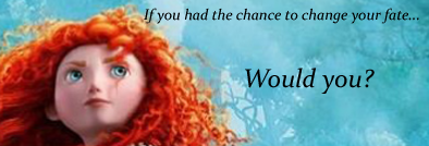 Merida (Thanks, Iamalive!)