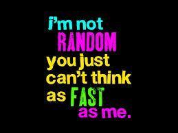 Random Awesomeness!