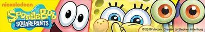 SpongeBob banner