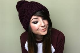 Is This Zoella? Idk lol