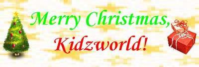 Merry Christmas, KW!