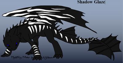 Shadow Glaze (Normal form)