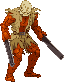 Biggyman from Splatterhouse