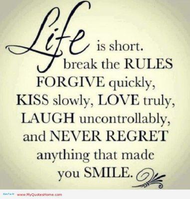 Think.... :-)