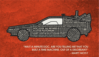 Epic Back to the future quote ;)