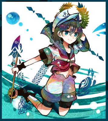 Touhou - Murasa