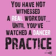 best dance quote ever!