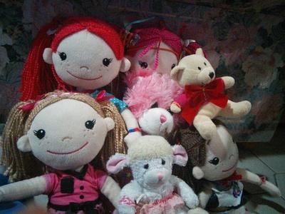 #selfie toys
