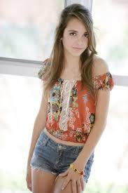 Haley Pullos as Preston Chance