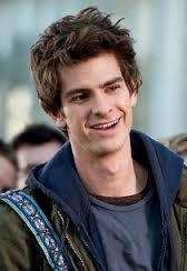 rp- Andrew Garfield as Henry G.
