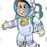 astronaut18 - PK