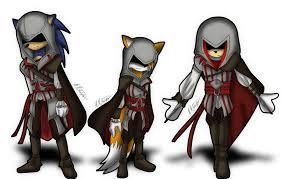 Team Sonic (Assassin