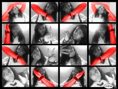 iLoveYouu x3 (took forever to make!)
