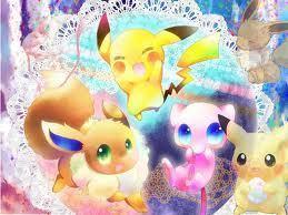 pokemon sweet hearts