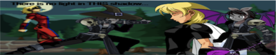 For AQW and DF fans! lol