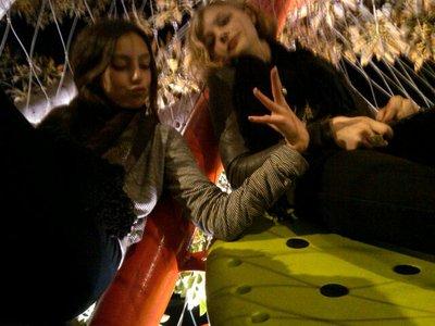 u like our hammocks?