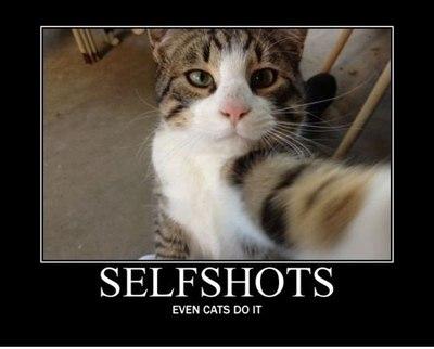 Selfshots!~