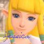 ZELDA (WITH MY NAME)