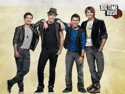 Big Time Rush!♥