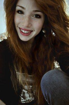 Brianna~