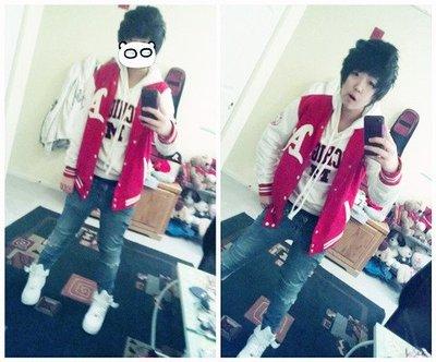 My step bro^^