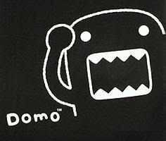 DOMO GONNA EAT YOU RaWr!!!