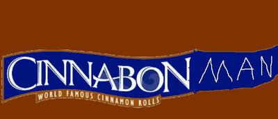 cinnabonman logo