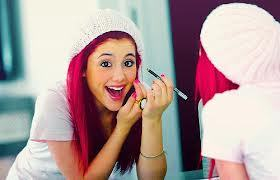 My Idol and Role Model, Ariana Grande ♥