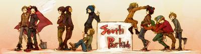 SP Boys