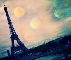 Eiffel Tower!!